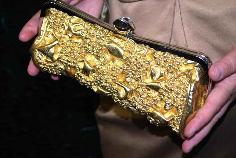 Mübör arany színü alkalmi táska 728093f5e2